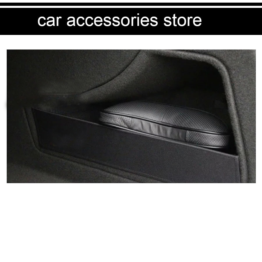 lsrtw2017 car trunk storage Plates for <font><b>audi</b></font> <font><b>a4</b></font> 2007 2008 2009 2010 2011 2012 <font><b>2013</b></font> 2014 2015 <font><b>a4</b></font> b8 image