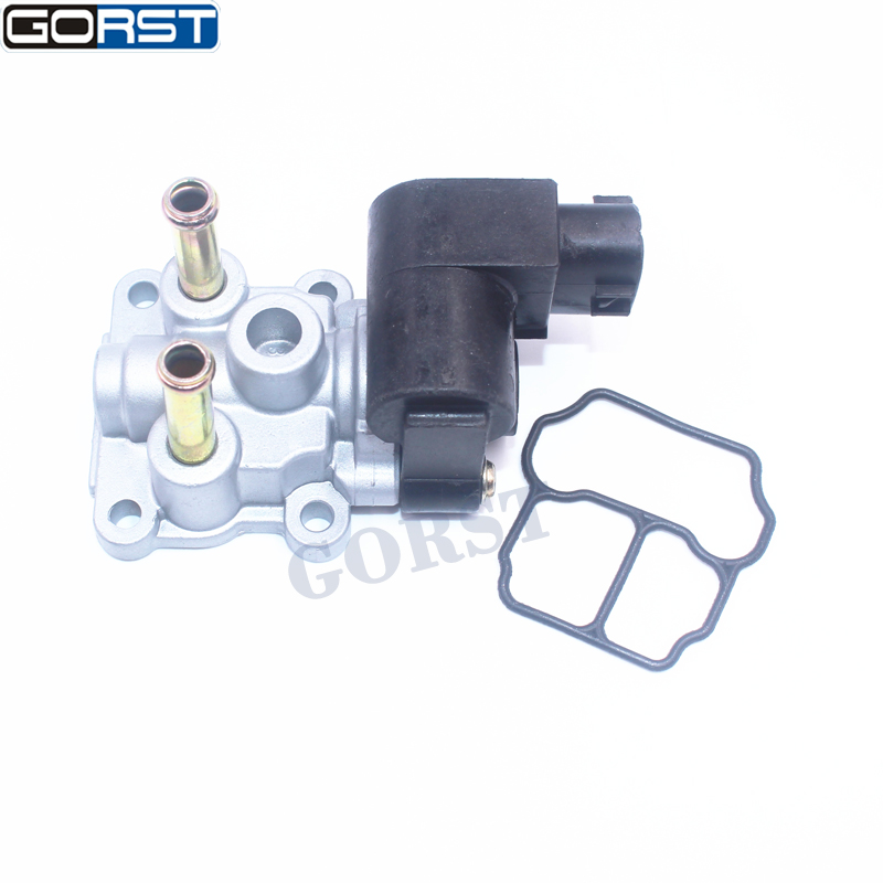 Car IDLE AIR CONTROL VALVE For Toyota Corolla Tercel Paseo