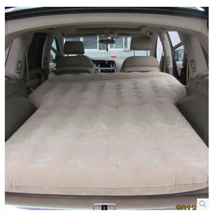 Matelas Gonflable Voiture 307