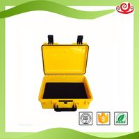 Tricases Factory OEM ODM Waterproof Hard Plastic Case Profession Trolley Tool Cases M2360