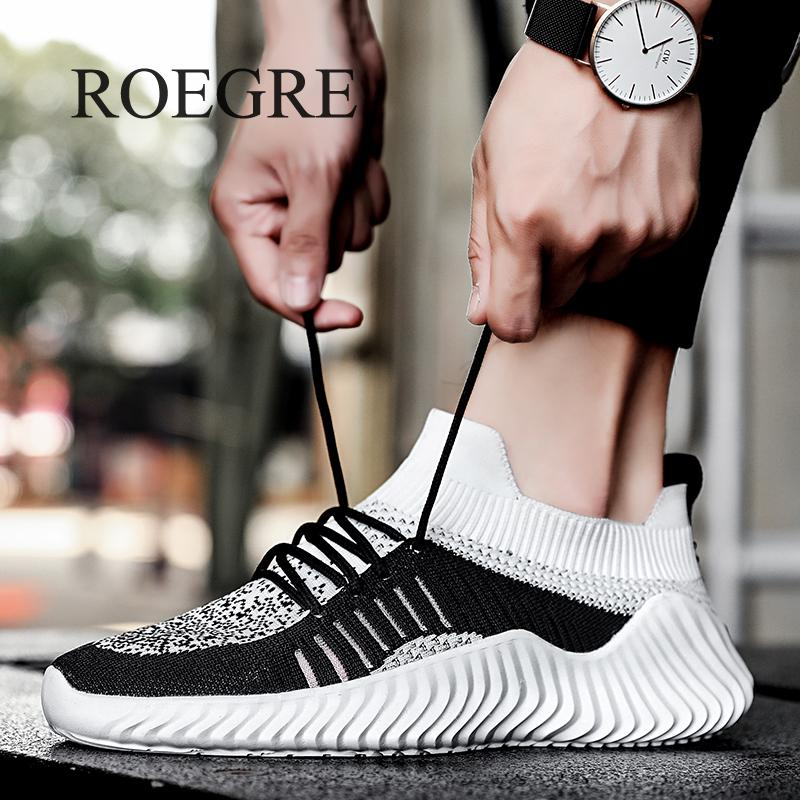 Plus Size 35-48 2019 New Men Casual Shoes Fashion Loafer Shoes Male Breathable Cool Flat Shoes Sneakers Zapatillas Deportivas 3