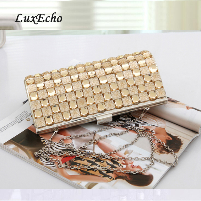 Buy Clutches And Evening Bags | Rhinestone Handbags