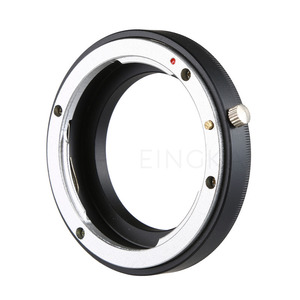 Image 3 - Metal Camera Adapter Ring AI M42 for Nikon AI Bayonet Lens to M42 Thread Mount Camera for FUJICA PRAKTICA SUPERFLEX