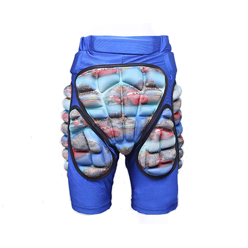 protective hip padded