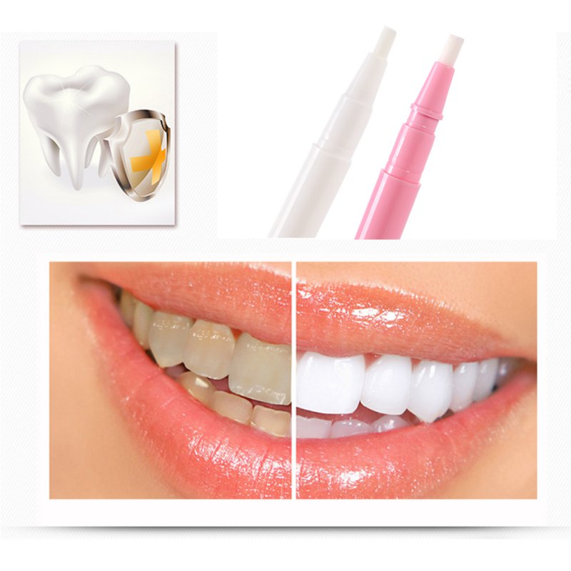 F F2 Ml Dentes Branqueamento Caneta Gel Clareador De Dente Dental