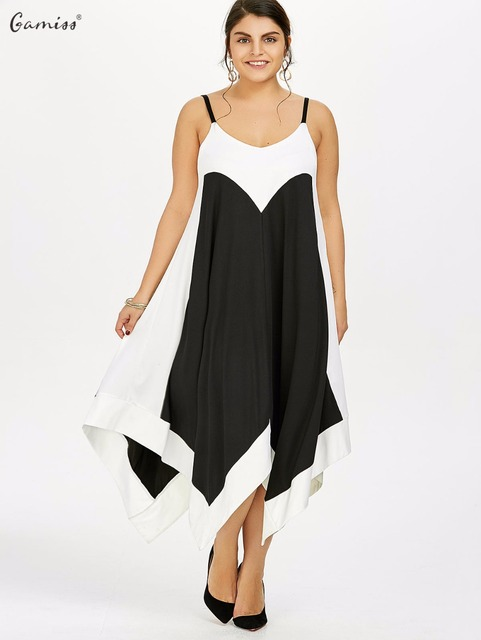 Summer mid calf dresses