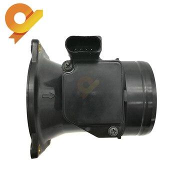 Sensor de AFH60-10C de flujo de aire masivo AFH6010C medidor MAF 06A906461B 06A 906 461B BX BV para transportador MK 4/IV 2,5 DTI SYNCRO 1996-2003
