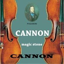 """TAISHI Guarnieri 'del Gesu' 174"""" The Cannon"""" Скрипка o копия. """"Весь Европейский деревянный 4/4 Профессиональный топовый масляный лак"""