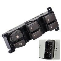 Car Electric Power Control Door Window Main Master Switch 935703K600 WSHY010 Fit For Hyundai Sonata 2