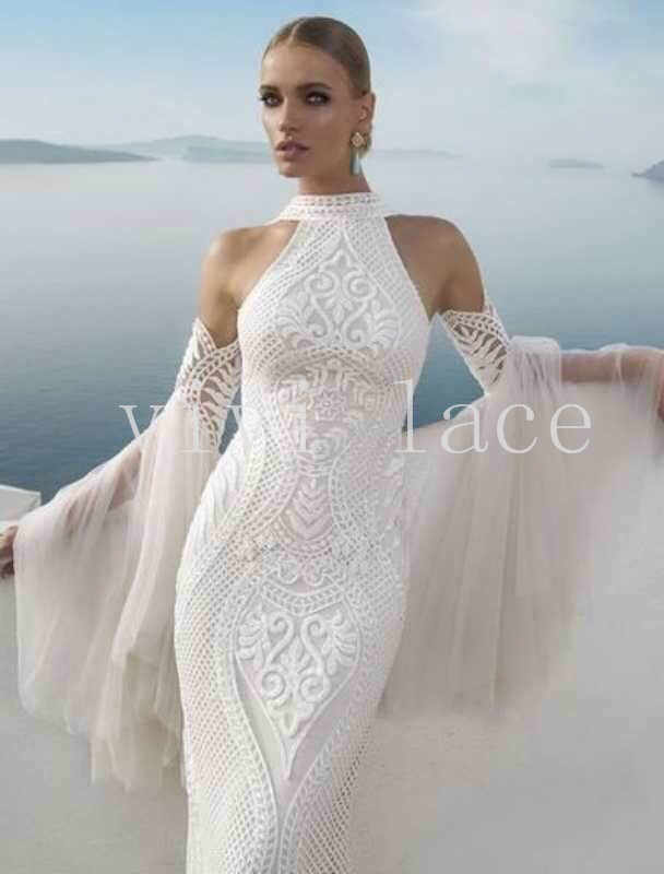 new african 2018 promotion high quality ne001   6 color sequin paillette lace  tulle mesh fabric cf5ceaebb515