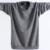Marca nueva camisa de polo, masculino, los hombres de algodón puro de punto de manga larga de envío libre, plus-size tamaño polo de cuello redondo