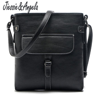 New Designers Women Crossbody Bag Shoulder Messenger Handbag Female Bag Famous Brand Women Casual Bag Free