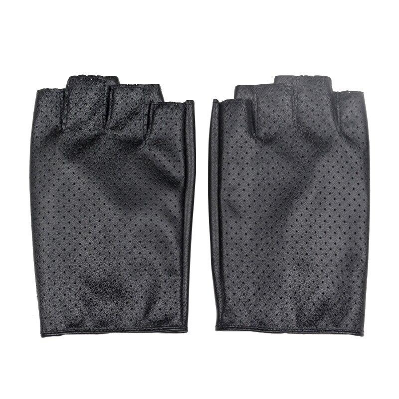 Long Keeper Hot Sales Ladies Guantes sin dedos Guantes de cuero para - Accesorios para la ropa - foto 5