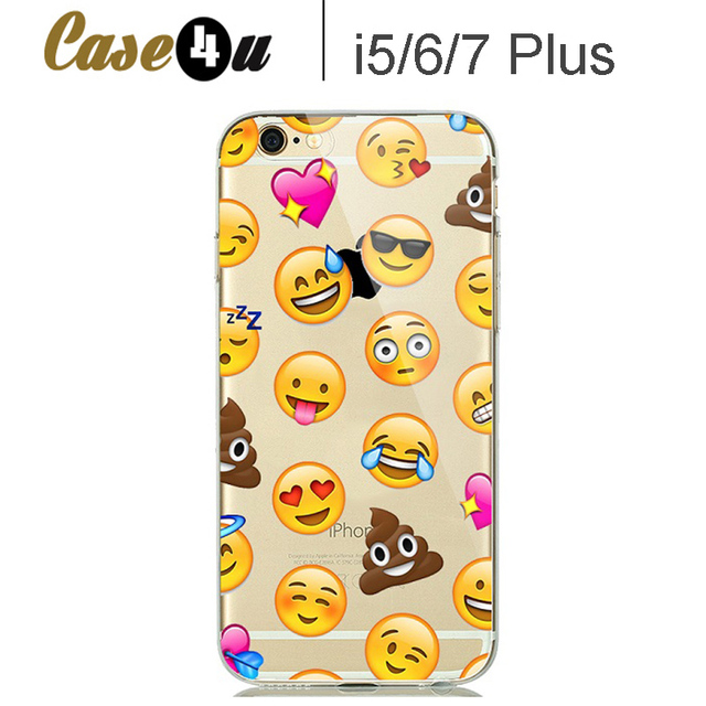 coque smiley iphone 6 plus