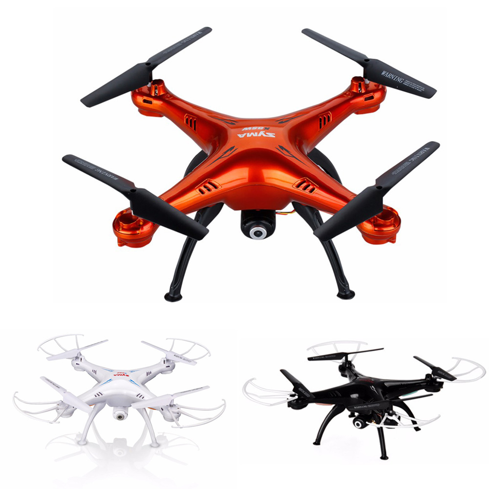 Здесь продается  SYMA X5SW RC Drone Wifi Camera Quadcopter Real Time Transmit FPV Headless Mode 4 Channels Helicopter Outdoor Aircraft YH-17  Игрушки и Хобби