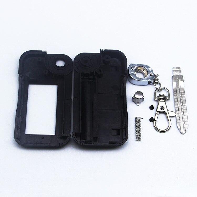 Starline E90 E60 uncut klinge fob-fall-abdeckung E90 folding auto-leichter schlag fern kostenloser versand