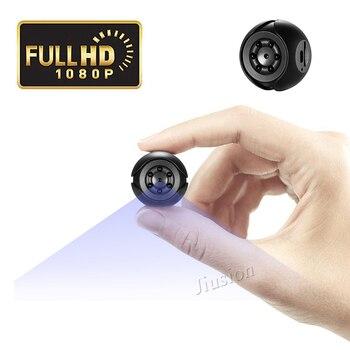 SQ6 SQ11 Mini Surveillance Camera Camcorder Full HD 1080P Night Vision Small Video Sports DVR Camera Motion Sensor Detection