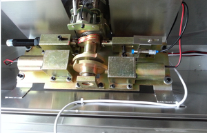 Сверхмощный соленоидный механизм контроля доступа турникет/моторное применение выход для спортзала