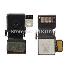 Wholesale 10pcs/lot Original Top Quality Back Camera for iPhone 4S rear camera original 100% tested focus free shipping