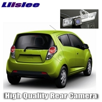 Liislee Car Camera For Chevrolet Optra / Spark / Sonic / Tosca High Quality Rear View Back Up Camera For Friends to Use | RCA