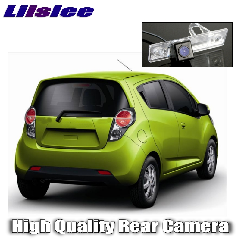Liislee Car Camera For Chevrolet Optra / Spark / Sonic / Tosca High Quality Rear View Back Up Camera For Friends to Use  RCA