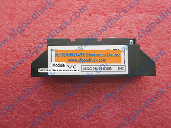 MCC95-12IO8B moduł tyrystorowy tyrystor moduł diody 1200 V 180A TO-240AA waga (typowe w tym śruby) 90g tanie i dobre opinie Fu Li