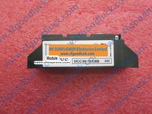 MCC95-12IO8B moduł tyrystorowy tyrystor moduł diody 1200 V 180A TO-240AA waga (typowe w tym śruby) 90g tanie tanio Fu Li