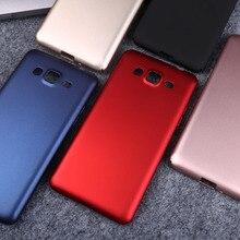 Резина Жесткого Пластика Case Для Samsung Galaxy Grand Prime G5308 G5300 G530H G5306W G5309W G531F G530W G530 G5308W Case Телефон крышка