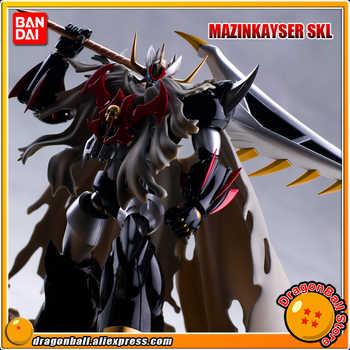 Original BANDAI Tamashii Nations Super Robot Chogokin Toy Action Figure - Mazinkaiser SKL - DISCOUNT ITEM  0% OFF All Category