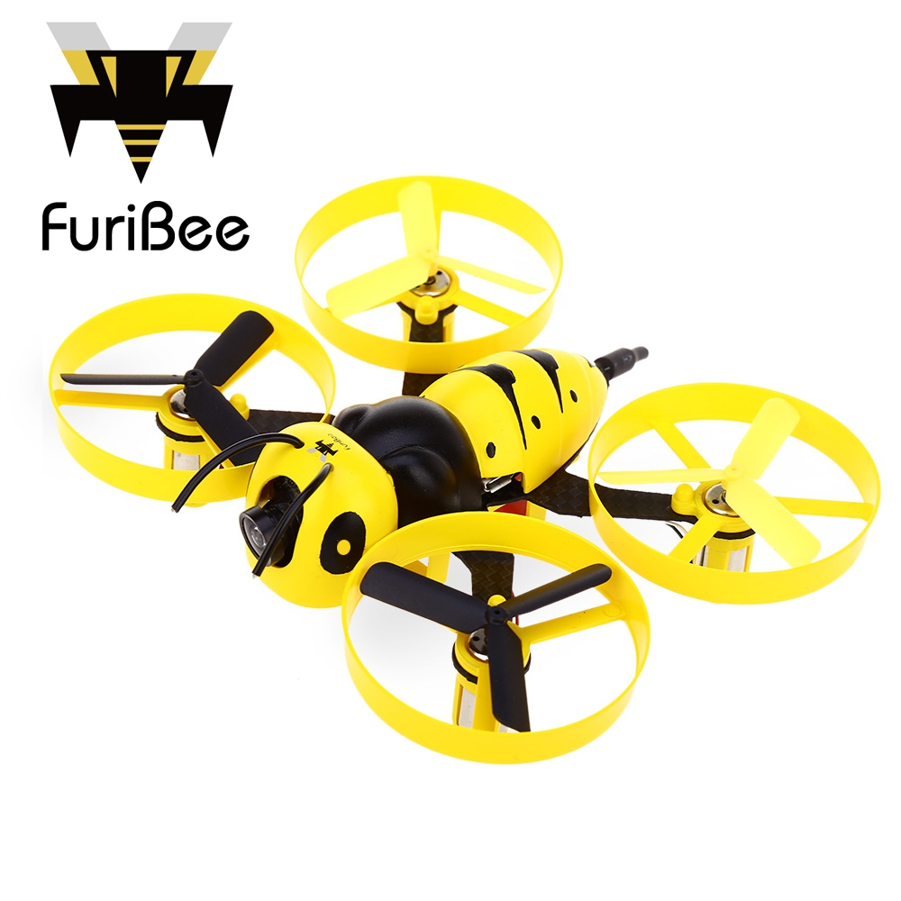 Professional Wasp Mini RC Drone 5.8G 40CH FPV 600TVL Camera RC Quadcopter DSM Receiver Helicopter Coreless Motor Funny Toys