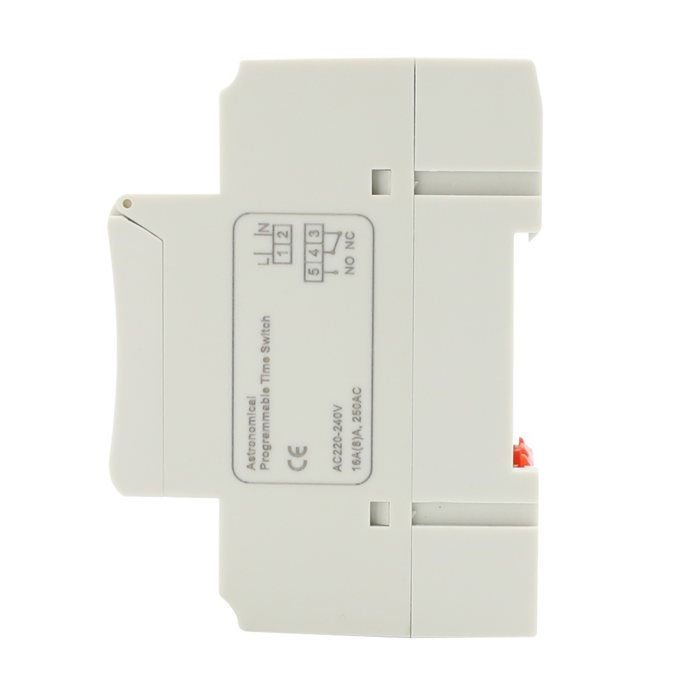 Sunrise Sunset Automatic Turn Off On Switch Timer 220v The Circuit Breaker Is A Designed To Automatically Shut Programmable With 16 Times Time Set Range1 Min 168h In Timers From Tools