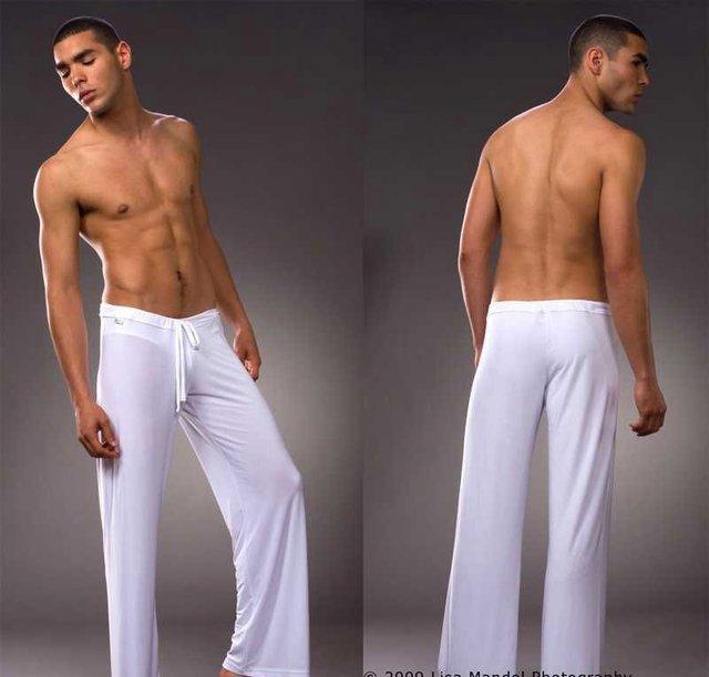 Aliexpress.com : Buy 2013 men's sexy home pants brand home wear ...