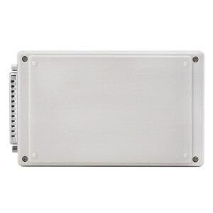 Image 5 - De calidad superior para MB 38pin breakout box pin conector automático caja coche 38 pin romper caja de herramienta de coche herramienta
