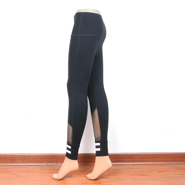 Sport Leggings Kvinder Fitness