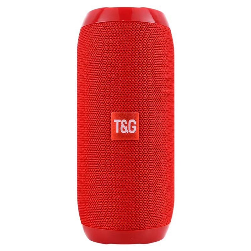 Portable Bluetooth speaker with dual vibration film outdoor multifunctional waterproof Bluetooth speaker stereo bass speaker in Portable Speakers from Consumer Electronics