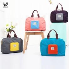 luluhut functionele bagage tas groot formaat reis opbergtas opvouwbaar hoge kwaliteit tour verpakking zak thuis sorteren handtas