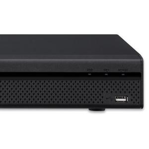 Image 4 - Dahua Original 4ch 8ch POE NVR NVR2104HS P S2 NVR2108HS 8P S2 Compact 1U 4PoE 8PoE Lite Network Video Recorder with logo