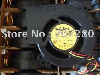Para el ventilador de refrigeración de cisco WS-C3550-24 Nidec 9733 12 V  0 46A A34123-57