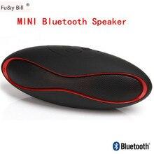 (10Pcs/Lot) New Mini Portable Rugby Bluetooth Speaker Boombox Wireless Sports Loudspeaker Music Player Support TF/USB SoundBar