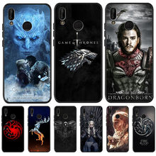 coque game of thrones huawei p20 lite