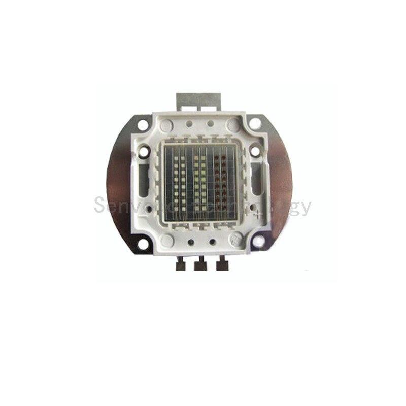 1X integrovaný 90 W RGB led světelný zdroj vícebarevná led korálek pro dopravu bez zaplavení světla