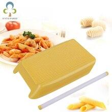 Полезная Паста спагетти маленькая спиральная пустотелая форма для порошка итальянская форма для приготовления макаронных изделий аксессуары для кухни gyh