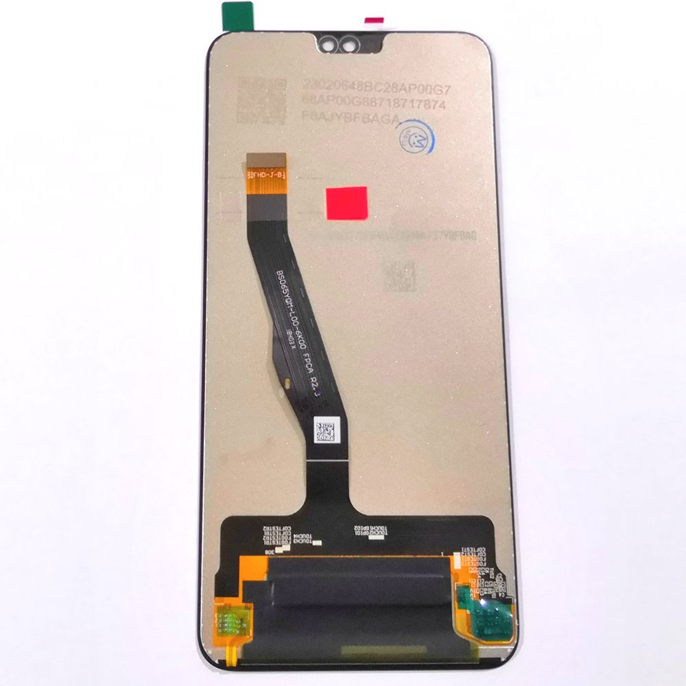 For Huawei Honor 8X JSN-L21 JSN-L22 Lcd Display+Touch Screen Digitizer Assembly Replacement Parts For huawei 8X lcdFor Huawei Honor 8X JSN-L21 JSN-L22 Lcd Display+Touch Screen Digitizer Assembly Replacement Parts For huawei 8X lcd