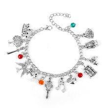 e16017af9c76 Once upon Time Bracelet - Compra lotes baratos de Once upon Time ...