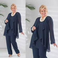 924e7ab26e Buy plus size wedding pant suits and get free shipping on AliExpress.com
