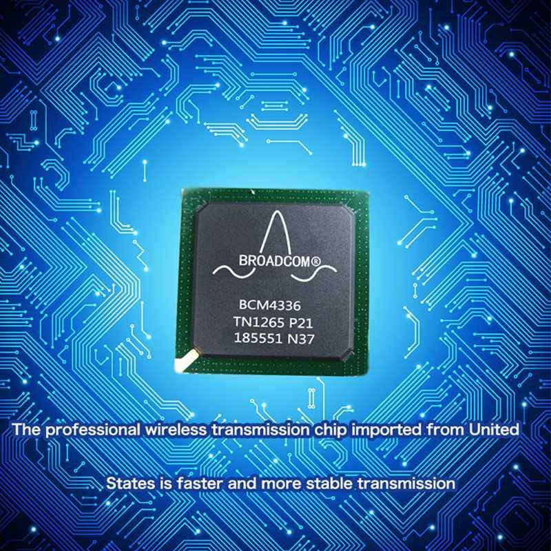 Wi-Fi жёсткий диск запоминающее устройство коробка жесткого диска TF/MicroSD карты кард-ридер общий доступ к файлам