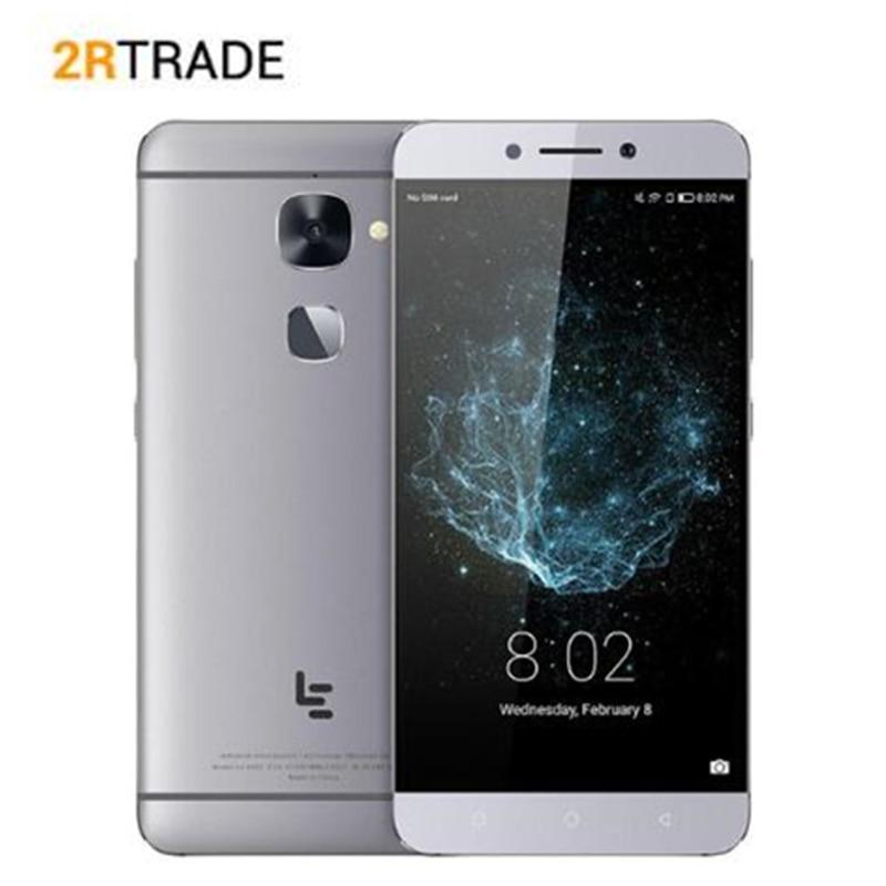 Global Version Letv LeEco Le 2 X522 X526 5.5FHD Qualcomm Octa Core 3GB RAM 32GB ROM Android 6.0 16.0MP 3000mAh Fingerprint
