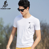 Pioneer Camp Short Sleeved T Shirt620029