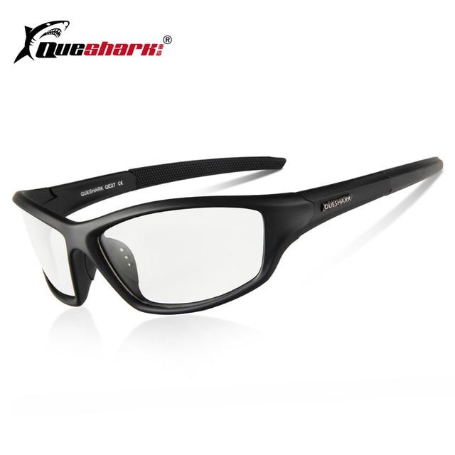a65cf7acb4 Special Price QUESHARK Photochromic Cycling Sunglasses Uv400 Sports MTB Bike  Glasses Hiking Climbing Fishing Goggles Riding