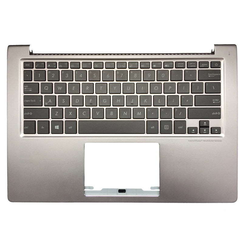 98% new US backlit Laptop Keyboard For ASUS Zenbook U303 U303LB U303LN U303UA U303UB UX303L UX303 U303L UX303LN Palmrest Upper new for asus ux303 ux303ln u303l u303ln lcd back cover top cover palmrest upper case am16u000r0s am16u00160s am16u00110s